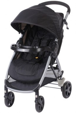 Step & Go Safety 1st wózek spacerowy - Full Black