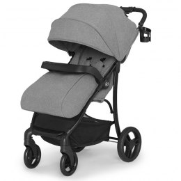 Kinderkraft Wózek Spacerowy CRUISER Grey
