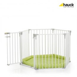 HAUCK BABY PARK KOJEC Z MATERACEM