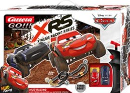 Tor GO!!! Mud Racing Cars 62478 Carrera