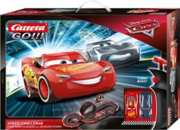 Tor Speed Challenge Disney Cars 62476 Carrera
