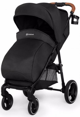 GRANDE KinderKraft wózek spacerowy - black