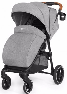 GRANDE LX Grey wózek spacerowy KinderKraft
