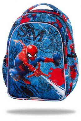 "Plecak 2 komory 15"" JOY S Spiderman denim B48304 CoolPack"