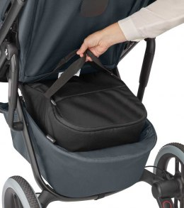 LILA XP Maxi-Cosi Wózek spacerowy na każdy teren do 22 kg - ESSENTIAL BLACK