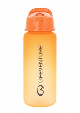 Bidon Flip-Top Lifeventure 750 ml - Orange