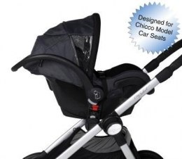 Baby Jogger BBJ ADAPTER C.SELECT DO FOT.CHICCO/ROMER