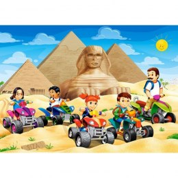 PUZZLE 60EL.QUAD BIKES AT GIZA