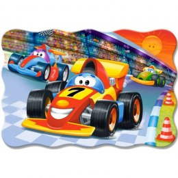 PUZZLE 20EL.MAXI RACING ACTION
