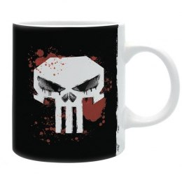 "MARVEL - Kubek ""The Punisher"""