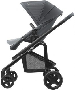 LILA CP Maxi-Cosi Wózek spacerowy do 22kg - ESSENTIAL GRAPHITE