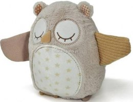 Cloud b Nighty Night Owl Smart Sensor - Sowa - Pozytywka