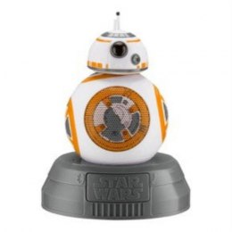 Głośnik Bluetooth - Star Wars Robot BB-8 Li-B67B8