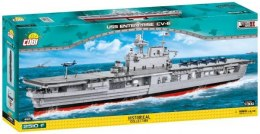 COBI 4815 Historical Collection WWII USS ENTERPRISE 2510kl.