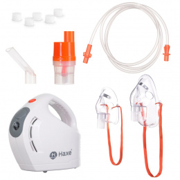 GALAXY INHALATOR NEBULIZATOR TŁOKOWY
