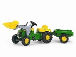 Traktor Rolly Kid John Deere 5023110