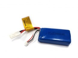 Akumulator Pakiet 7,4V 1500mah FT016