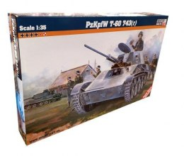 Model czołgu do sklejania PzKpfW T-60 743(r) 1:35 E-03