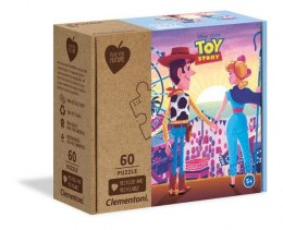 Clementoni Puzzle 60el Play for future - Toy Story 27003
