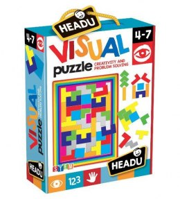 Puzzle Teris 20812 HEADU