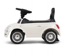 Milly Mally Pojazd Fiat 500 Red