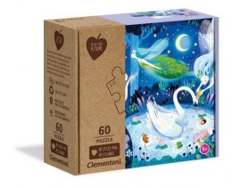 Clementoni Puzzle 60el Play for future Enchanted night 26997
