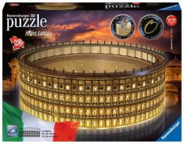 Puzzle 3D 216el Koloseum Night edition 111480 RAVENSBURGER