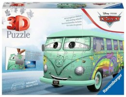 Puzzle 3D 54el VW Bus T1 Cars 111855 RAVENSBURGER