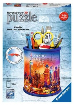 Puzzle 54el Przybornik New York City 112012 RAVENSBURGER