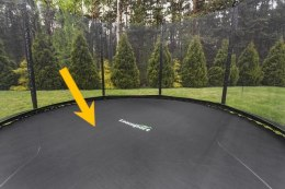 Mata do Trampoliny 12ft LEAN SPORT PRO