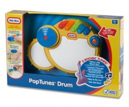 PROMO Little tikes Perkusja Pop tunes drum 621901