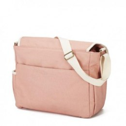 My bag's torba do wózka flap bag happy family pink