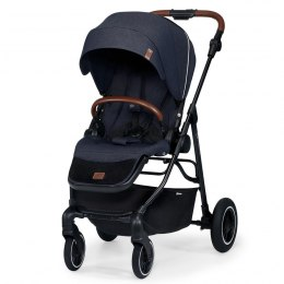 Kinderkraft wózek spacerowy ALL ROAD - imperial blue