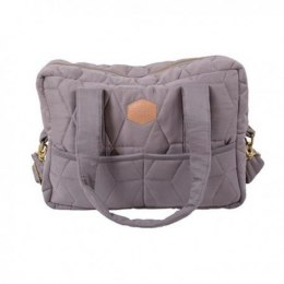 Filibabba torba nursing bag dark grey