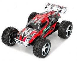 Mini Truggy High Speed - czerwony