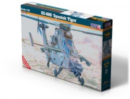 Model helikoptera do sklejania EC-665 Tigre HAP 1:72 D-60