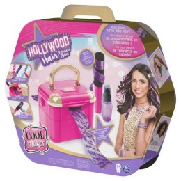 PROMO Cool Maker: Salon fryzjerski Hollywood Hair 6056639 SPIN MASTER
