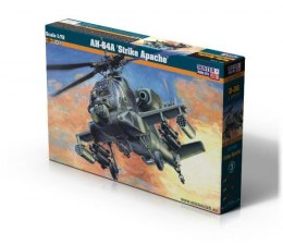 "Model helikoptera do sklejania AH-64A ""Strike Apache"" 1:72 SD-36"