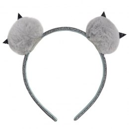 Rockahula Kids - opaska do włosów Lucky Black Cat Headband Halloween
