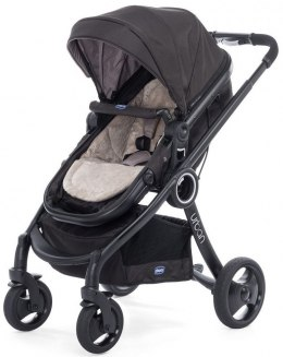 URBAN STROLLER PLUS CROSSOVER Chicco 2W1 wózek głeboko-spacerowy