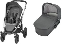 MURA PLUS 4 Maxi-Cosi 2w1 concrete grey
