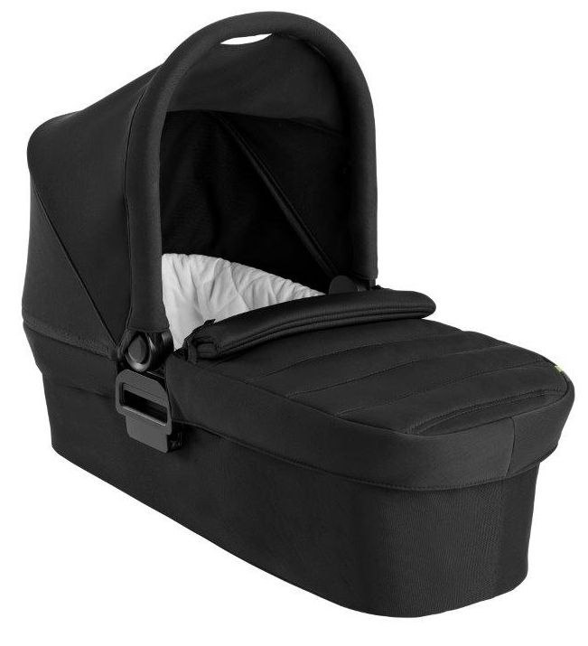 Baby Jogger BBJ gondola do wózka CITY MINI 2 / GT2 DOUBLE kolor JET