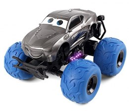 Stunt Dancer 1:16 2.4GHz 2WD RTR - srebrny