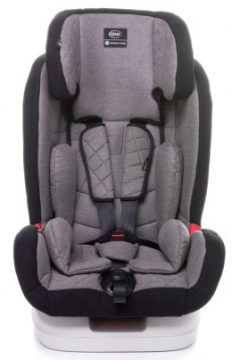 FLY-FIX 4Baby fotelik 9-36kg isofix - Grey