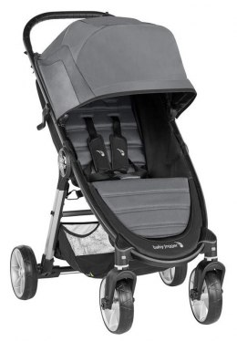 Baby Jogger City Mini 2 4W 4-Wheel wersja spacerowa - Slate
