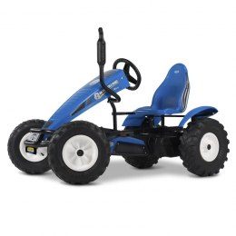 BERG Gokart na Pedały XL New Holland BFR-3