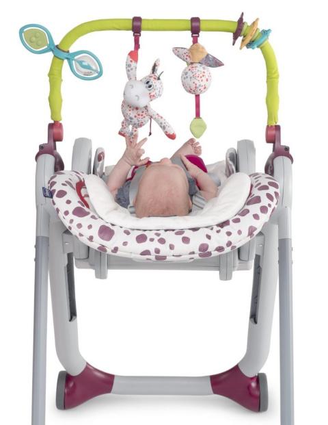 Zestaw dla noworodka Chicco Polly Progres5 Kit 79590