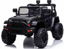 Pojazd Jeep Dark Night Czarny
