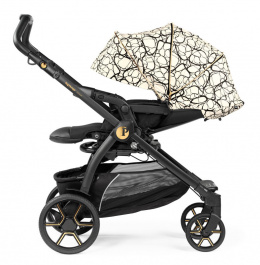 BOOK Peg Perego wózek spacerowy GRAPHIC GOLD