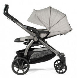 BOOK Peg Perego wózek spacerowy MOONSTONE